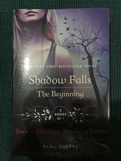 Shadow Falls : The Beginning