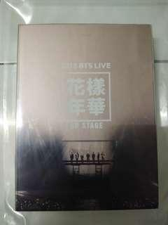 [WTS] BTS 2015 HYYH ON STAGE DVD