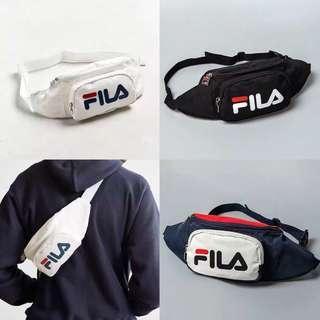 Fila belt bag beltbag fanny pack