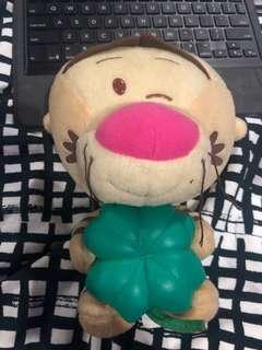 Tigger Soft Toy (Disney)