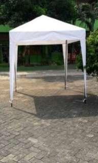 Tenda promosi/cafe/gazebo