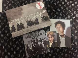 Album EXO DMUMT (Andante Vers)