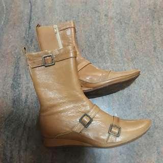 🚚 chic & sexy 女鞋 靴子