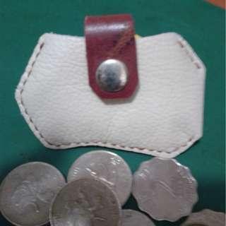 coin case series no. 40