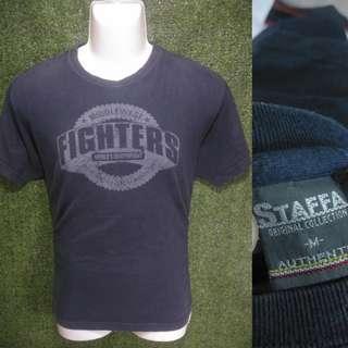 T shirt fighter