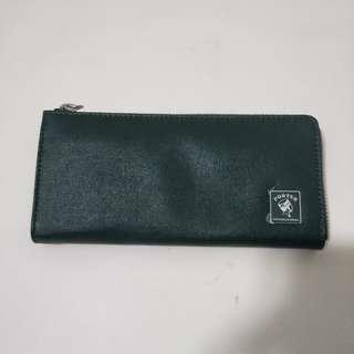 🚚 Porter Long Wallet