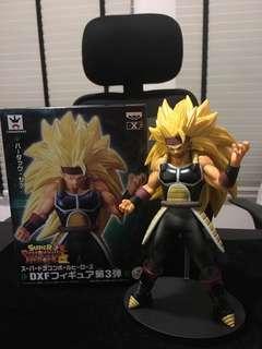 🚚 Super Dragonball Heros Barduck Xeno