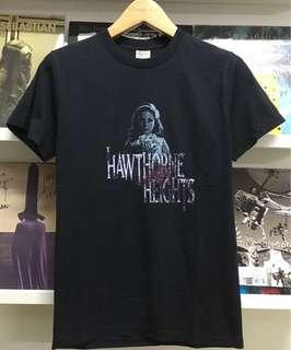 Hawthorne Heights tshirt(rare)