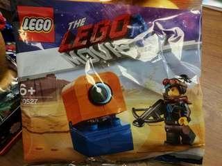 LEGO 30527 Lego movie 2 全新 polybag