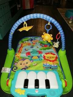 Baby Play Gym - Fisher Price