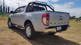 Ford ranger 2015 2.2 AT diesel