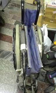 🚚 二手輪椅