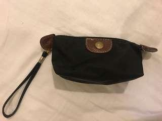 Longchamp Pouch not authentic