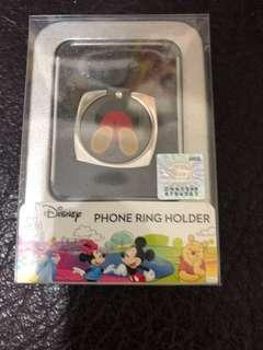 Disney Tsum Tsum phone ring holder (手機指環) - 米奇