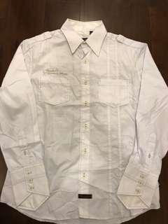 Fender (正品)White Tshirt (M)