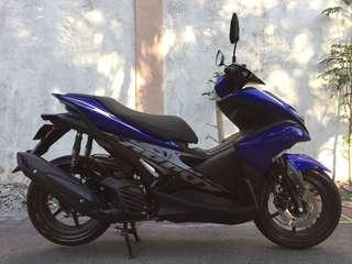 For sale Yamaha Aerox 155
