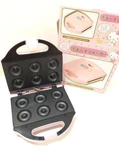 Sanrio Hello Kitty Donut Maker *Limited Collector item* from Japan