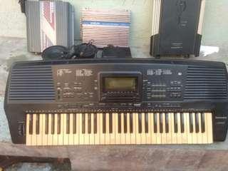 Technics Pro Keyboard - SX-KN920