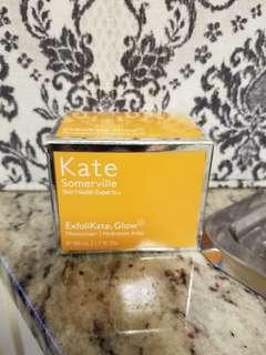 New Kate Sommerville