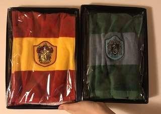 「現貨」$100@每款,HarryPotter Harry Potter 哈利波特 哈利 葛來分多 Gryffindor 史萊哲林 Slytherin 魔法學校 魔法學院 學院款式 Towel 哈利波特毛巾 毛巾 Towel Muffler