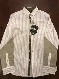 Da Vinci - (M) T shirt (正品)