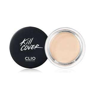 🚚 CLIO Cover Pot Concealer