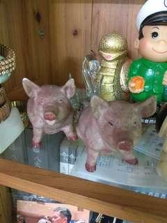 🚚 陶瓷小豬