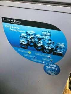 American Home Chest Freezer
