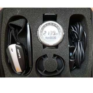 Beurer PM 90 Heart Rate Monitor [a1]