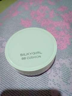 Bb Cushion Silky Girl