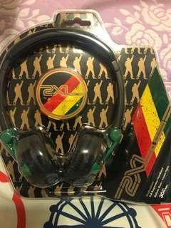 全新Skullcandy 2XL Shakedown Headphone耳筒