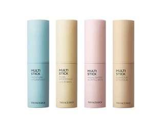 🚚 The Faceshop Multi Stick Pore Smoothing Pore Lisse