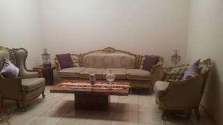Kursi Sofa Import dari Meksiko