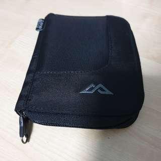 🚚 Passport Holder & Wallet