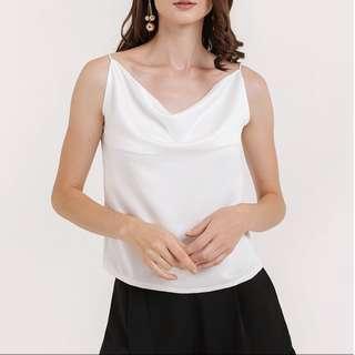 Cloth Inc drapery top
