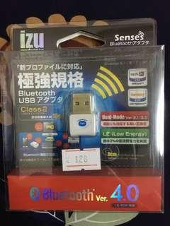 PC電腦💻 Bluetooth ver 4.0 接收器