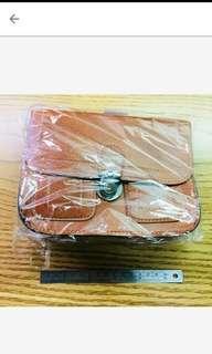 🚚 復古小包包