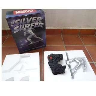 Marvel Silver Surfer European Exclusive Hard Hero Statue 480/750 BRAND - Limited Edition (MIP) (2006)