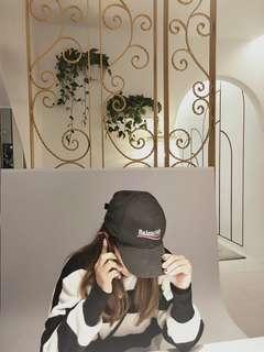 🚚 Balenciaga巴黎世家老帽