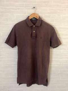 Mens RALPH LAUREN Polo Classic Fit