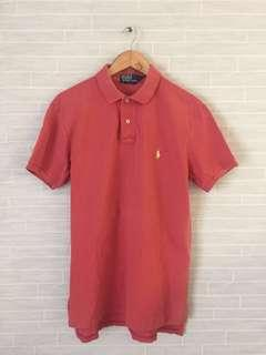 Mens RALPH LAUREN Polo Custom Fit size M