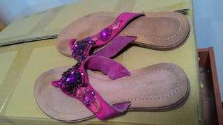 🚚 品牌 女涼鞋