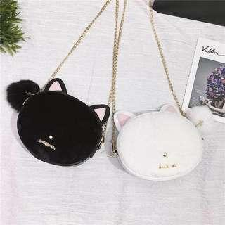 Cat Sling