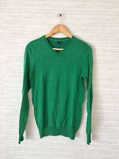 Brand New Mens H&M V Neck Sweatshirt Sweater