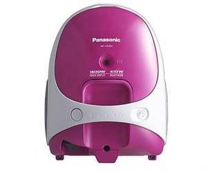 Panasonic 樂聲 吸塵機 MC-CG331