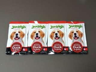 JerHigh Roasted Duck in Gravy