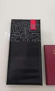 Travel Wallet, Ace Case, Passport Holder + currency compartment