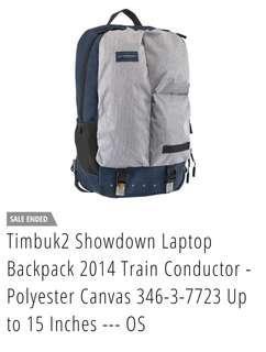 Timbuk2 背包 背囊 書包 防水