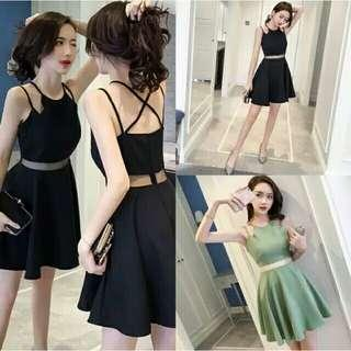 Dress mini KOREA