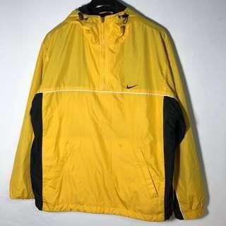 古著 復古 Nike 衝鋒衣